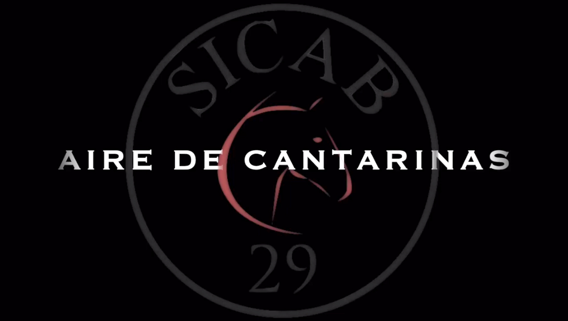AIRE DE CANTARINAS SICAB 2019