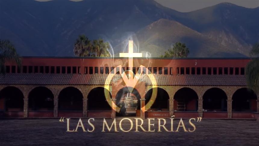 MORERIAS ESPAÑA