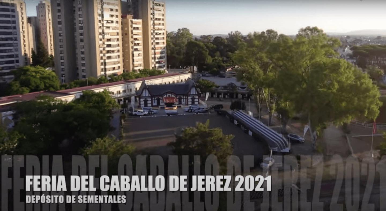 Feria del Caballo de Jerez 2021