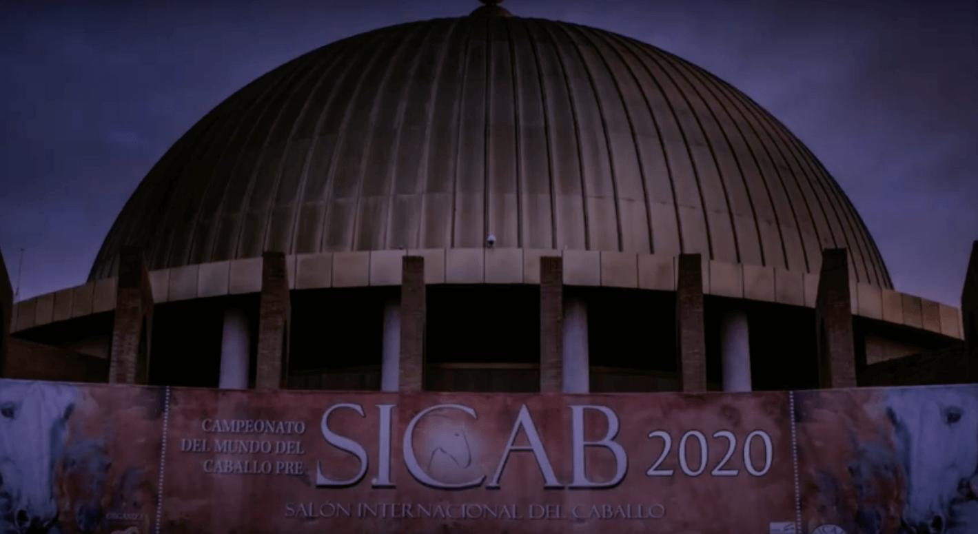 Reportaje del SICAB 2020